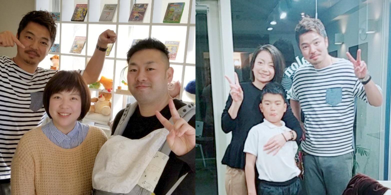 第2回 出張美容師 = KIKYOU美容師